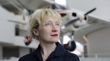 Kontraster. Jeg får meget ud af at lade det fornuftige møde det poetiske, skriver Simone Aaberg Kærn.