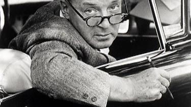 Die Zeit kunne i går offentliggøre en litterær sensation: Det første uddrag af Vladimir Nabokovs efterladte manuskript, der i årevis har ventet på at blive brændt efter forfatterens instruktioner