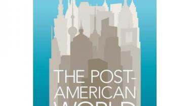 Verden forandrer sig, og nye lande rejser sig, men supermagten USA består, skriver Fareed Zakaria i sin nye bog, der gør op med myten om USA's fald som supermagt