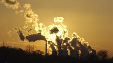 British Energy måtte øge produktionen på sit kulbaserede Eggborough-værk med 135 procent, fordi de britiske atomkraftværker har været ramt en række fejl