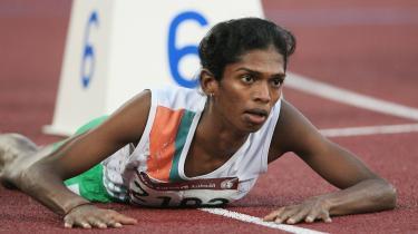 Sidst en kønstest skabte overskrifter var ved De Asiatiske Lege i 2006, da den indiske 800-meter-løber Santhi Soundarajan blev frataget sin sølvmedalje, efter at være blevet -afsløret- af en kønstest.