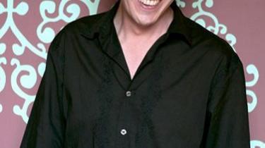 """""""Den store komiske præstation er en meget indlysende ting at gøre,"""" siger den britiske skuespiller og komiker Steve Coogan til New York Times"""