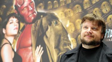 Hellboy II. Guillermo del Toro er allerede i fuld sving med promoveringen af 'Hellboy II'. En række andre superhelte er på vej - og enkelte må vi bare drømme os til at opleve på det hvide lærred.