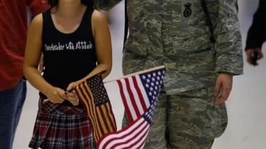 Forhandlere har sat sidste punktum for aftale mellem USA og Irak, der sender de amerikanske styrker ud af landet i 2011, oplyser irakisk chefforhandler