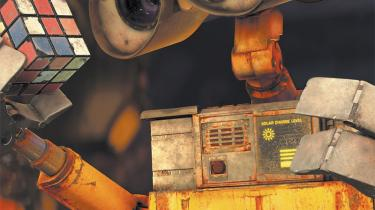Det er ironisk nok robotter, der skal fortælle menneskene, hvordan de får styr på verden igen. Men det gør de smukt og poetisk.