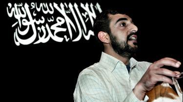 Hizb ut-Tahrirs leder Fadi Abdullatif drømmer om et islamisk tusindårsrige, hvor konflikter og diskrimination opløses af islams universelle budskab. Idealet er det islamiske kalifat, som det så ud i de første århundreder efter Muhammed.