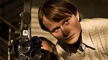 Det er filmen om Lars Von Triers filmskoletid, der skal repræsentere de danske farver ved Nordisk Råds filmpris