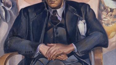 'Jeg kan ikke slippe 'The Waste Land' fra 1922'. Hans Hauge skriver om T. S. Eliot