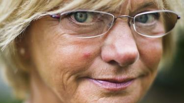 Herfra er der den dybeste respekt og beundring for den måde, hvorpå Pia Kjærsgaard har forvaltet og udnyttet sit beskedne politiske pund.