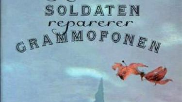 En vild og blodig, fækal, patetisk, morsom og fremragende roman om det tomrum, som en krig efterlader
