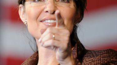 Valget af Sarah Palin til republikansk vicepræsidentkandidat er måske en kynisk kalkule, men hun har lige præcis, hvad der skal til for at tale sig direkte ind i hjertet på den del af det amerikanske vælgerkorps, der går mere op i charme end i substans.