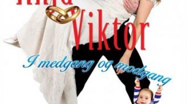 Man kan ikke kalde konfliktstoffet i den nye Anja & Viktor-film sindsoprivende, idet vi væsentligst skal bekymre sig om, hvorvidt parret får deres gamle lejlighed på Sankt Hans Torv tilbage, samt om Anja vil sige ja til kirkebryllup med den Viktor, hun stadig elsker