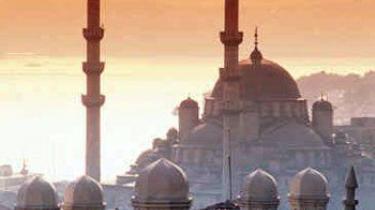 Tyrkiet har fascineret Europa i århundreder.