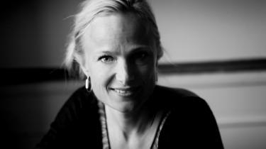 Golden Days Festival er i fuld gang, og det sætter sit præg på festivalleder Ulla Toftes kulturforbrug