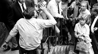 For 40 år siden krævede rebelske studenteroprørere medindflydelse. Det fik de. I dag er det demokratiske selvstyre på universiteterne afmonteret. Ansatte og studerende må søge nyeveje for at få indflydelse. Det gør de med f.eks. besættelse af møder og aktioner