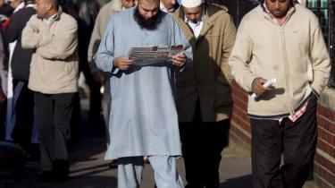 Birmingham er en af de britiske byer, der har den største koncentration af muslimske indbyggere, og den bliver også hjemsted for en af de fem sharia-domstole.