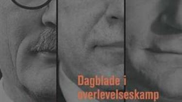 Kim Minkes dramatiske og velfortalte bog om den danske aviskrig er også fortællingen om opgøret mellem to store personligheder i den danske dagspresse