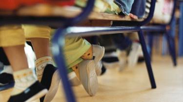 Børn og skoler er noget af det, der bliver prioriteret i det netop indgåede et budgetforlig på Københavns Rådhus.