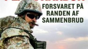 For oberst Lars Møller er der kun to muligheder: Giv op - eller råb op