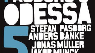 Den nye danske jazz er med sin almengørelse af avantgardens arsenaler fuld af krudt, strittende børster og sprukken skønhed