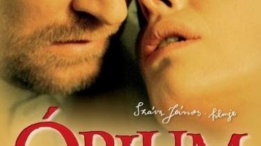 Det er formentlig en fordel at besidde et solidt skvæt god, gammeldags skrækblandet fascination af den kvindelige seksualitet, hvis man løser billet til János Szász' Opium