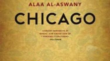 Fremragende roman fra egyptiske Alaa al-Aswany viser vejenfor verdenslitteraturi globaliseringens tidsalder