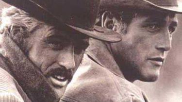Den nyligt hedengangne Hollywood-stjerne og filantrop Paul Newman og stadig spillevende Robert Redford klædte hinanden fortrinligt i George Roy Hills easy-viewing westernfilm Butch Cassidy og the Sundance Kid