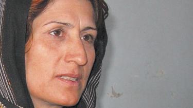 De var fire af Afghanistans markante kvinderetsforkæmpere - nu er de tre myrdet, mens den fjerde er på flugt