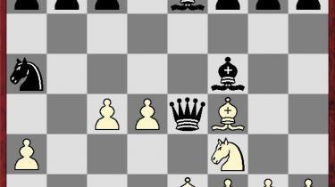 Anand og Kramnik duellerer om VM-titlen i skak