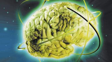 Det ved vores hjerne, for den er et socialt redskab, siger den danske hjerneforsker Morten Kringelbach, der vil lære os at nyde livet - og at forstå videnskabeligt, hvorfor vi gør det videnskabeligt