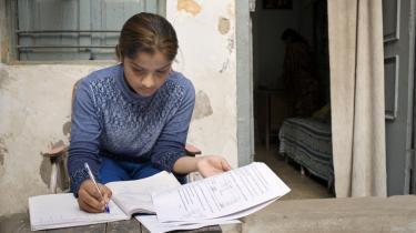 Danske politikeres holdning er oftest den, at vi skal hjælpe kvinder til at få en uddannelse, der svarer til 9. klasse. Men på Asian University for Women i Bangladesh går man skridtet videre og forsøger at hjælpe kvinder til at få en højere uddannelse.Arkiv