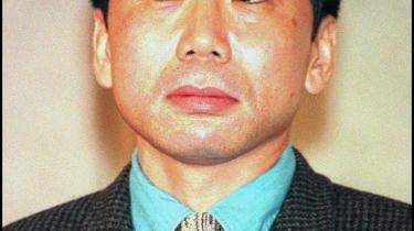 Haruki Murakami skriver ikke om moderne ægteskaber og samliv, hvilket i sig selv er en lettelse.