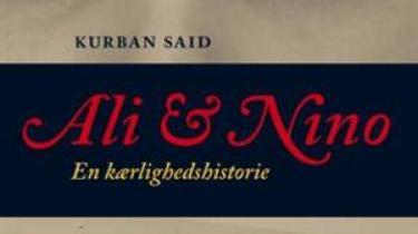 Smuk dansk udgave af medrivende kaukasisk nyklassiker