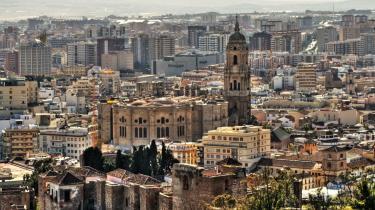 Noget i sig selv. For langt de fleste er Málaga blot en lufthavn - en nødvendig hurdle før man omsider rammer strandene på Costa del Sol, men Málaga har masser at byde på.
