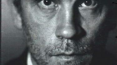 """""""Jeg er ligeglad,"""" siger den amerikanske skuespiller John Malkovich til Independent om udsigten til at blive nomineret til sin tredje Oscar for rollen som fordrukken CIA-agent i Coen-brødrenes seneste film, Burn after Reading"""