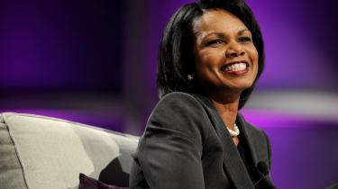 Den amerikanske udenrigsminister Condoleezza Rice kom tidligere i denne uge med en garanti om, at USA ikke fremover vil anvende dansk luftrum i forbindelse med CIA-s fangeprogram uden først at bede om tilladelse hos den danske regering