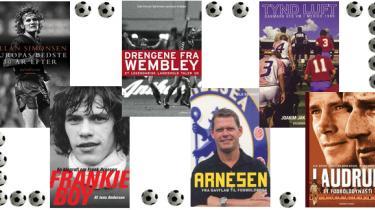 I år er der udkommet særlig mange bøger om dengang, Danmark lagde fodboldens supermagter ned på stribe. Det er udtryk for nostalgi, retfærdig respekt og et forsinket opgør med betonfeminismen