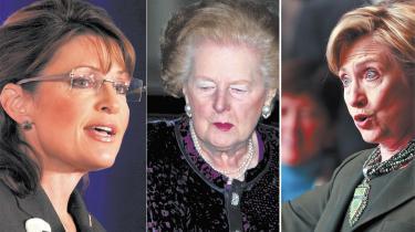 Kvindelige kandidater har fyldt meget i den amerikanske valgkamp, men er det et fremskridt for kvindebevægelsen? Den fremtrædende feminist og digter Katha Pollitt fortæller om sin foragt for Sarah Palin, sin støtte til Barack Obama og kaster et tilbageblik på kvindekampens sejre
