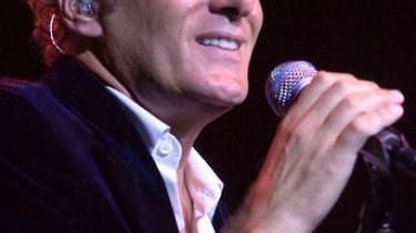 Soul-sangeren Michael Bolton gav onsdag aften en fremragende koncert. Sukkersød til tider, men hele tiden fuld af sjæl