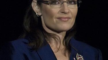Selvom valgkampen er overstået står Sarah Palin fortsat for skud i den amerikanske presse, hvor kritikken nu kommer fra egne rækker i det republikanske parti.