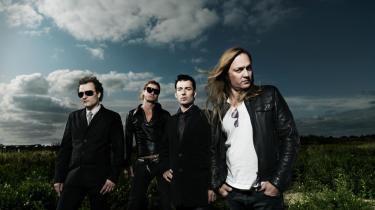 DAD lyder på rockbandets nye plade som en gruppe drenge, der har opgivet at få det store gennembrud.