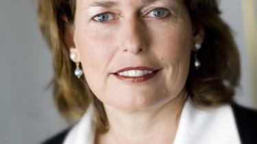 Anette Wad har aldrig haft ambitioner om, at det fusionerede Lindhardt & Ringhof skulle være en kulturinstitution. Forlaget er og skal alene være et kommercielt drevet forlag, som satser på -de gode rettigheder kombineret med en stærk salgs-, presse- og marketingsafdeling-, siger hun.