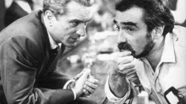 Filmkritikeren Roger Ebert skriver godt og skarpt og når som regel dybt ned i Martin Scorseses film - 'Taxi Driver', 'Raging Bull' og 'GoodFellas' hyldes ikke overraskende som nogle af Scorseses mesterværker, men Ebert tager også underkendte og udskældte film som 'After Hours', 'Casino' og 'Bringing Out the Dead' i forsvar.