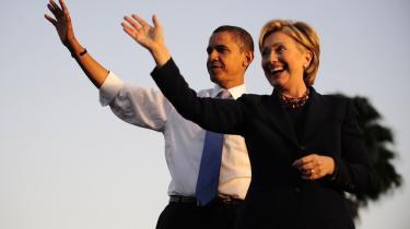 Forskelle. Ved dette valg var der flere kandidater, der udgjorde en forskel - men hvad var forskellen, og betyder den noget?