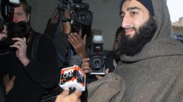 Rashid Rauf, her under en retssag i 2007, skulle angiveligt være blevet likvideret. Hans advokat afviser dog det faktum.