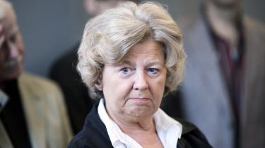 Alle nævner -bommert- i samme åndedrag, som de nævner Venstres integrationsminister. Men hvad er sammenhængen? Informations læsere må opklare sagen.
