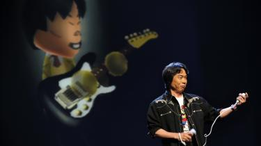 Med Nintendo Wii og spil som guitar Hero har musikbranchen fundet en ny guldgrube.