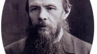 Den engelske ærkebiskop Rowan Williams' bog om Dostojevskij er et mesterværk - men afslører for meget af handlingen i bøgerne