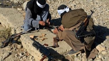 Er success-kriteriet for de danske soldater i Afghanistan, at der dræbes så mange Talebankrigere som muligt?