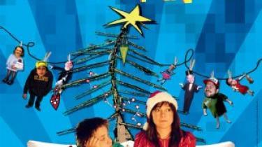 Lotte Svendsen fører med held tv-serien 'Max' op på lærredet i en underholdende komedie med ægte julebudskaber